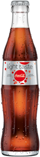 Coca-Cola Light 0,33 Glas
